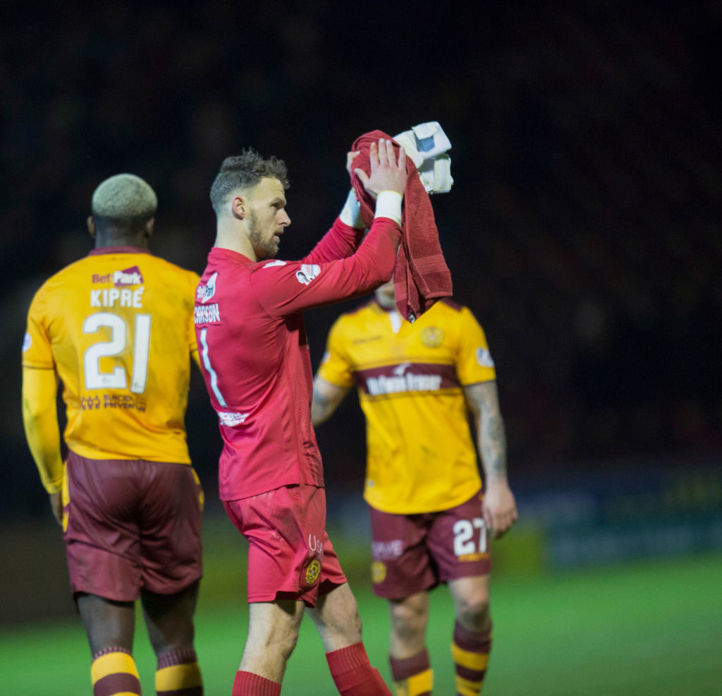 Motherwell international signs new deal until 2022