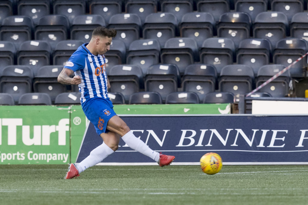 Cardiff City reportedly want Kilmarnock hitman, does a move makes sense?