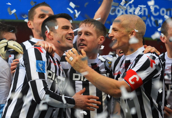 St Mirren leader urges Buddies to handle heavyweight tag against part-timers