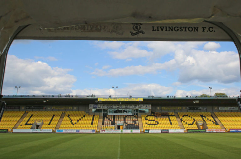 Livingston set to pay all staff in full during shutdown following record profit