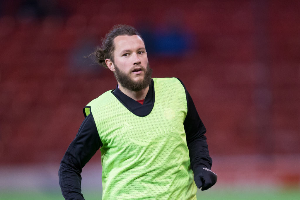 Little wonder premiership side want to sign Aberdeen man after poor start to the season