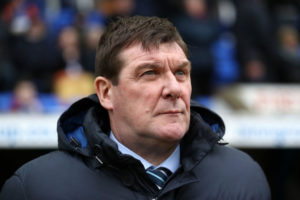 Tommy Wright is calling for calm.