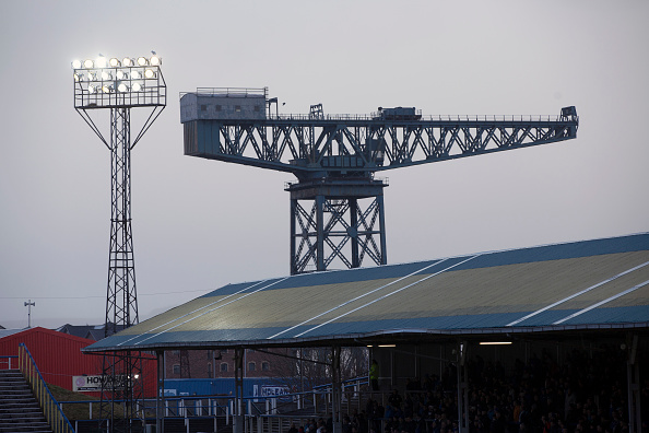 Three things we learned as Raith Rovers edge out 1-0 Cappielow victory over Morton