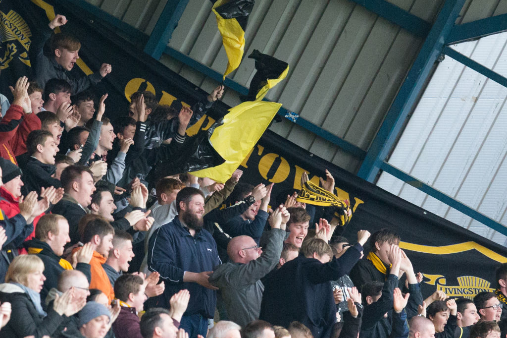 'Magnificent' - Some fans react as Livingston turn in stunning performance to topple Celtic