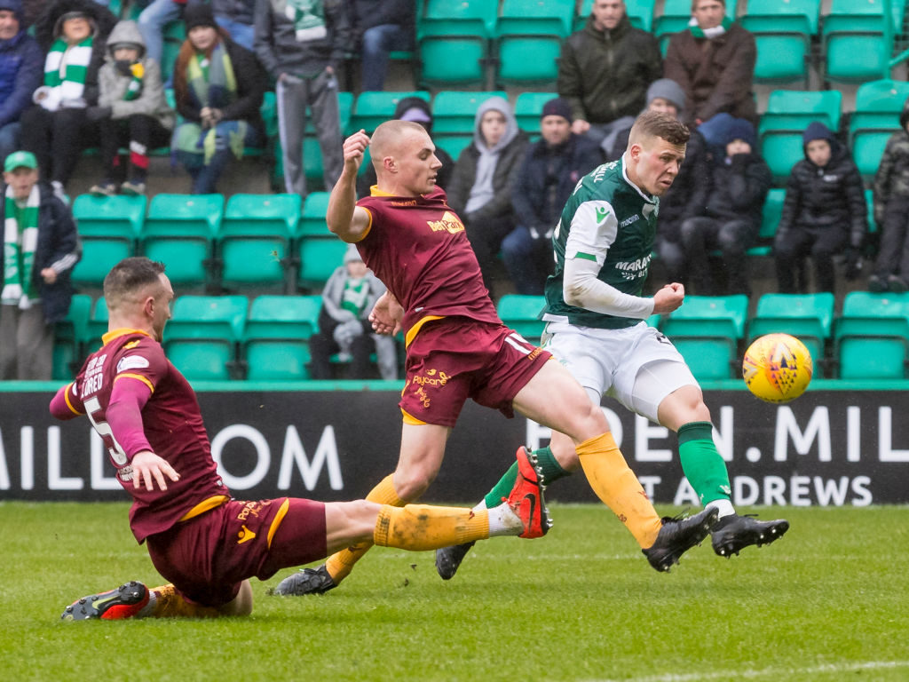 Hibs asset offers reassuring verdict on his short-term future