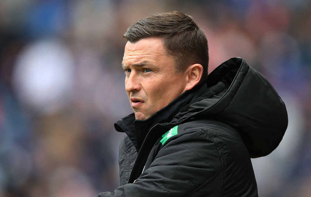 It should be business as usual for Heckingbottom.