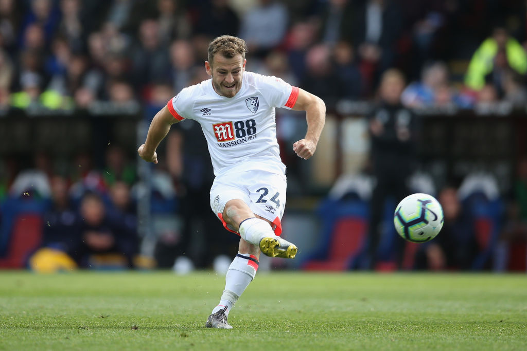 Reported Arsenal target Ryan Fraser says he will likely stay at Bournemouth