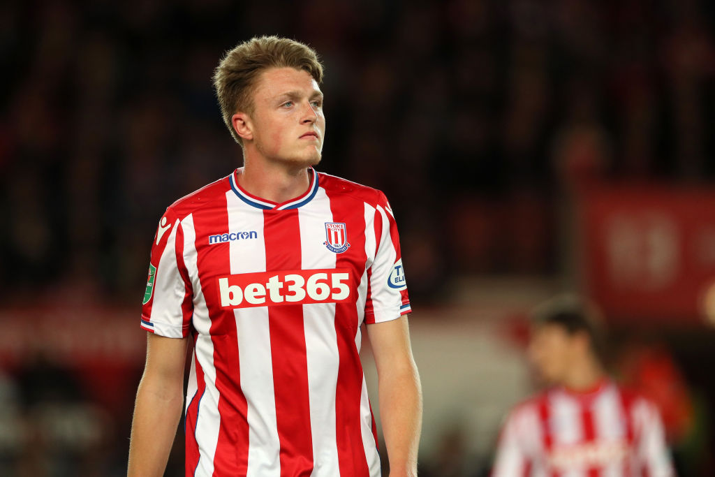 Could Stoke's deal for Liam Lindsay see Harry Souttar head back to Scotland? - Not The Old Firm