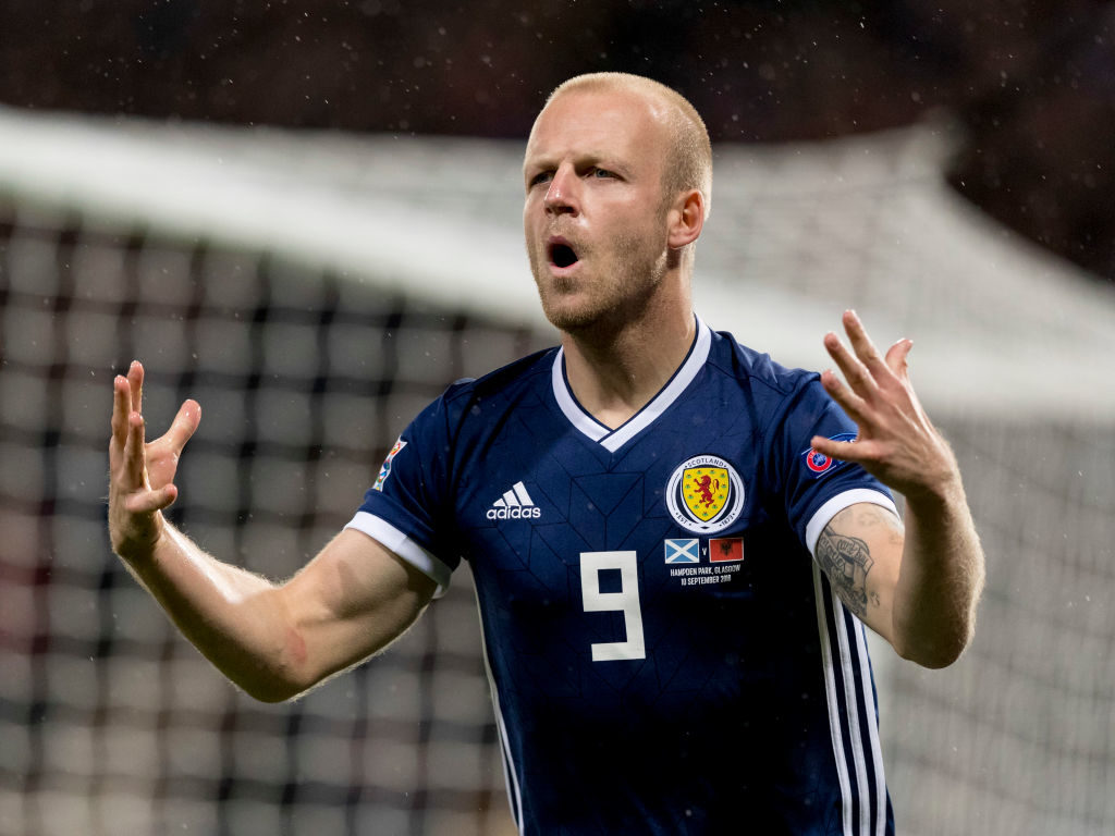 Hearts take step forward as 'gloom' is lifted for now according to star