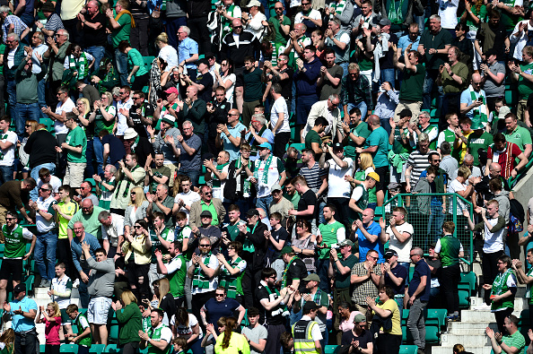 'Sign me up' - Some Hibs fans respond to clubs call to arms