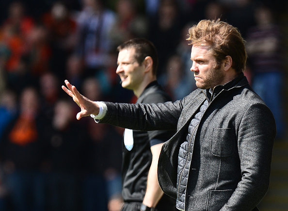 The one thing that will please Dundee United manager most about recent victory