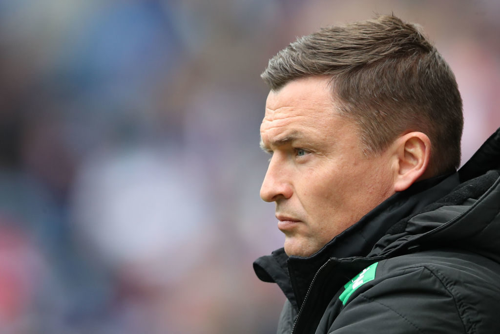 Hibs boss has to go back on his word this summer
