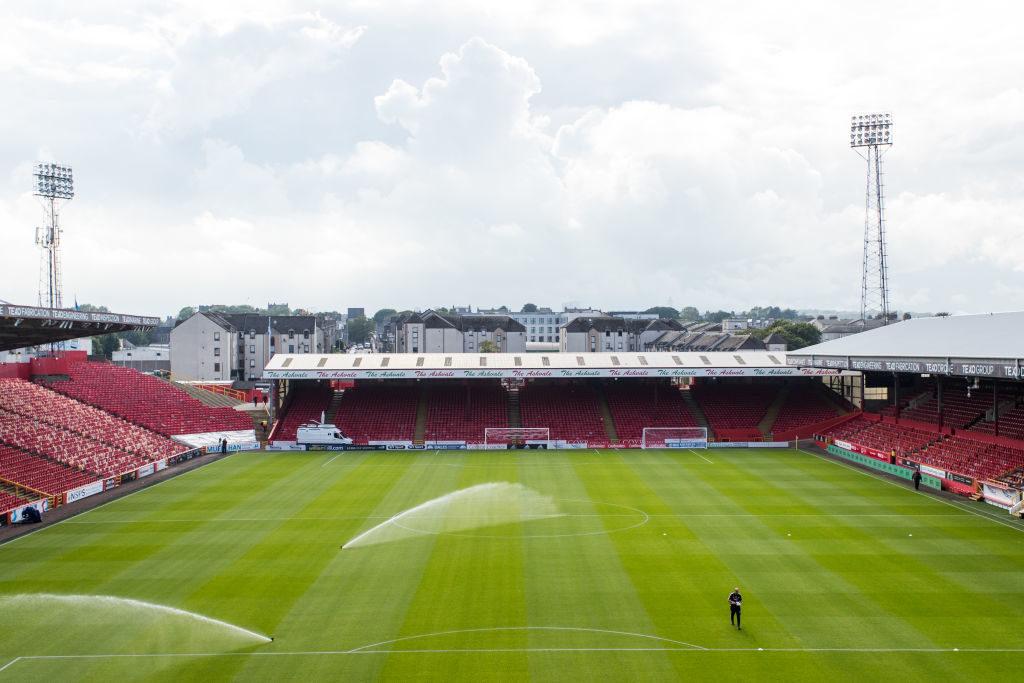 If they make it, Europa League third round qualifier will test Aberdeen