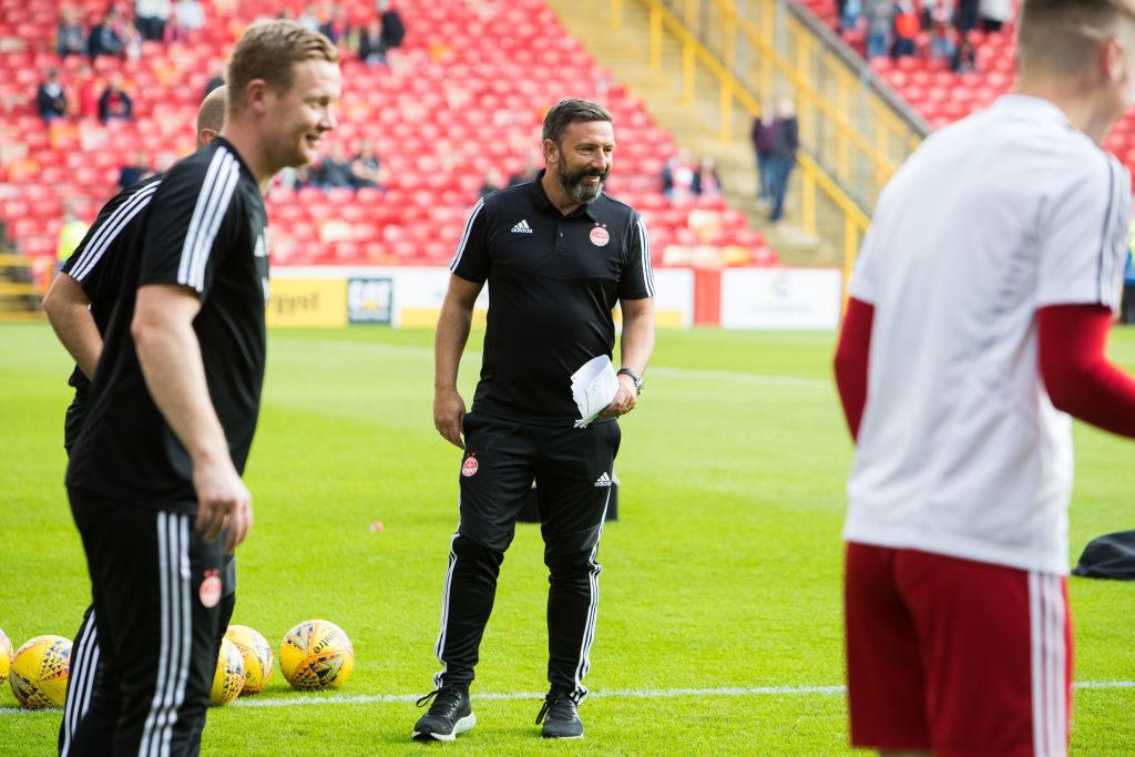 Rival goalkeeper sends stark warning to Aberdeen
