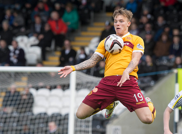 Can ex-Kilmarnock and Motherwell striker make it third time lucky in Premiership?