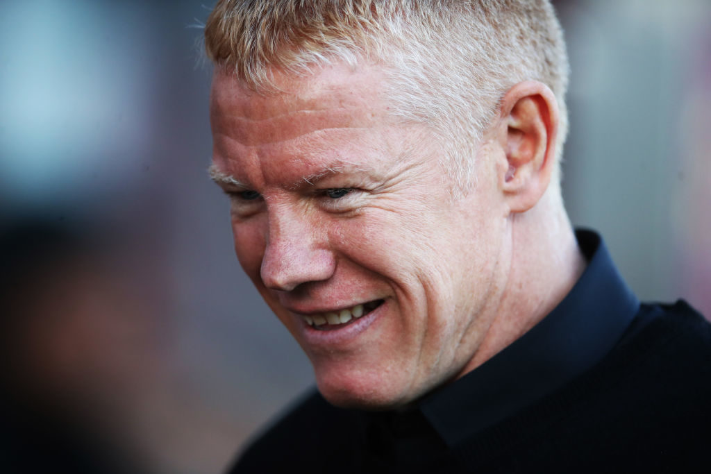 'I'm absolutely buzzing' - Result against 'exceptional' Celtic leaves Livingston boss grinning