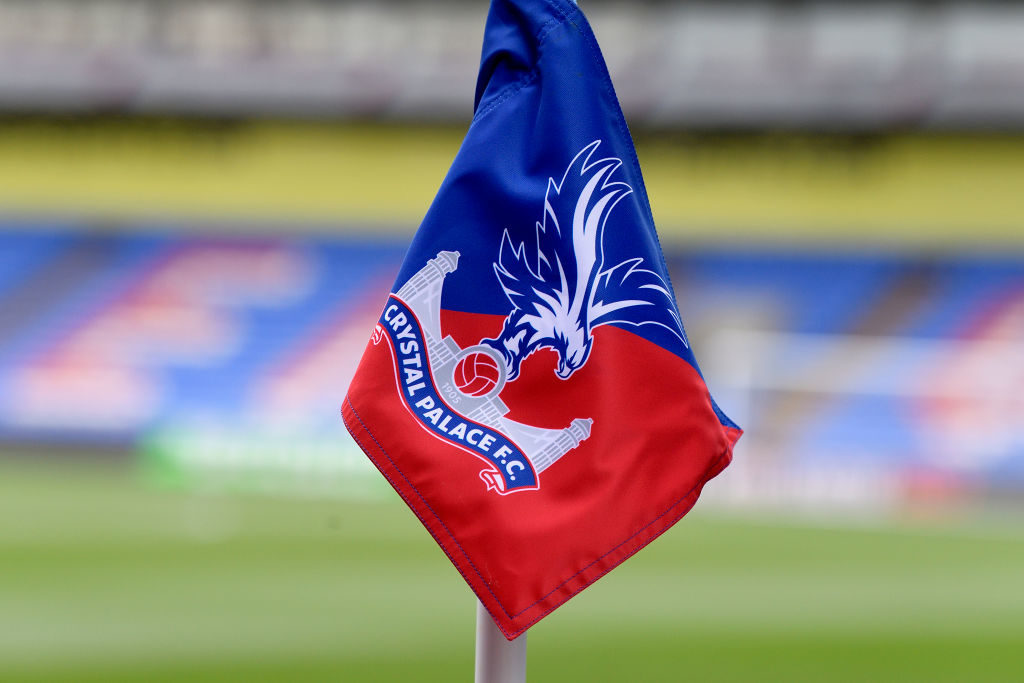 Exciting young talent makes highly-anticipated move to Crystal Palace