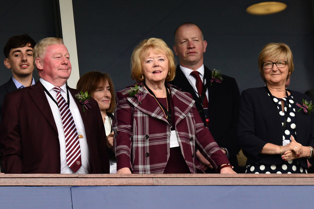 'I make no apology' - Budge responds with fiery statement after criticism over Hearts cost-cutting measures