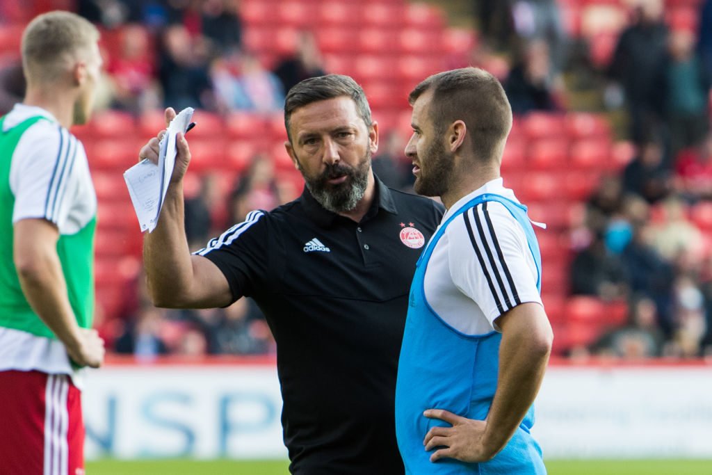 'Great bit of business' - Manager lauds securing talent from Bristol City