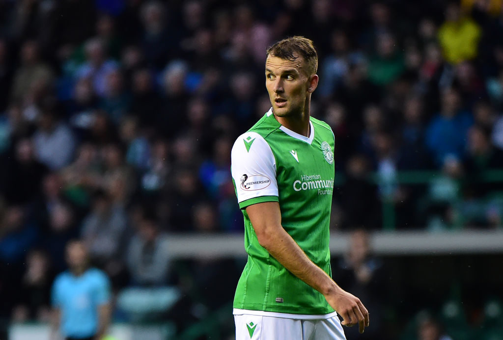 Three things we learned as Doidge delight seals Hibs success over Arabs