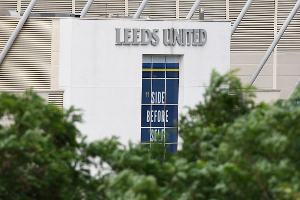 Leeds United target star who earned comparison to £75 million EPL ace with Staggies