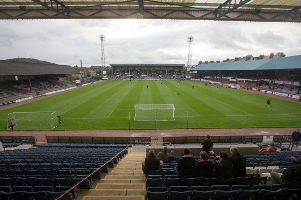 Dundee boss sends defiant government guidelines message