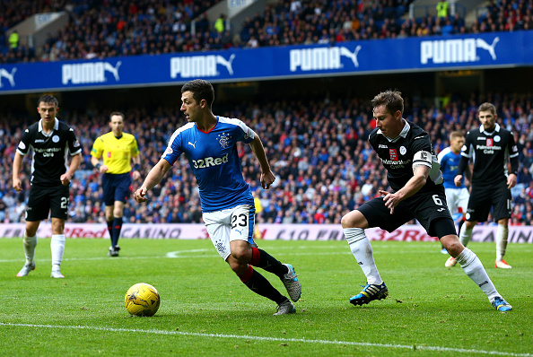 Would Premiership move for Rangers castaway provide a happy medium for everyone?