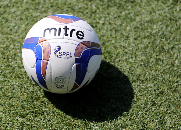 CEO expresses fears for small Scottish clubs; suggests suspension could cost his side £150,000+