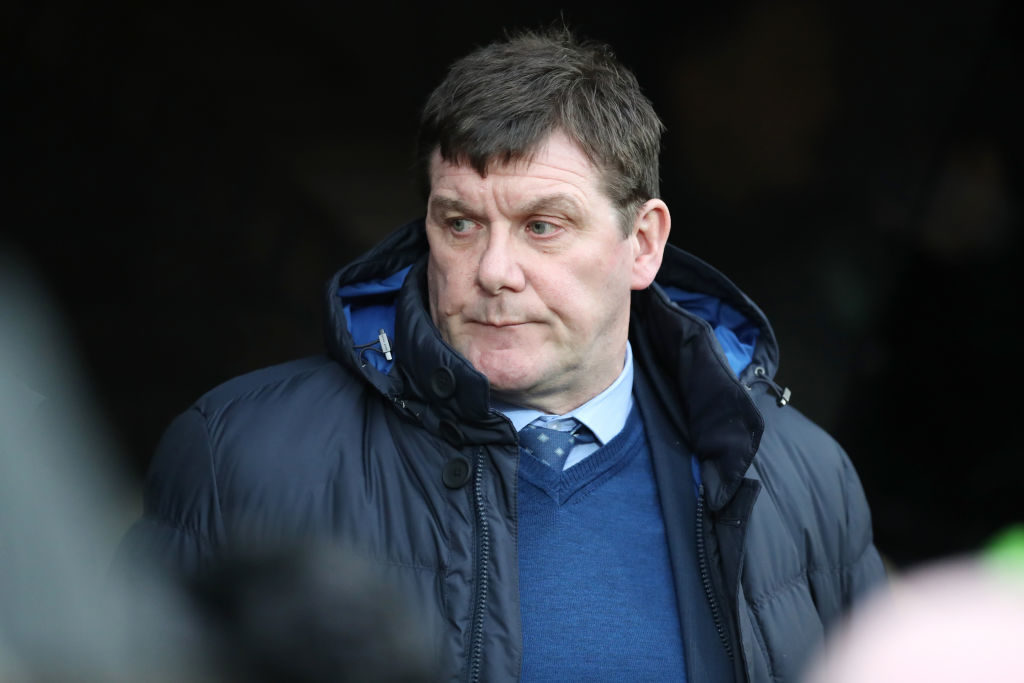 'Can hurt you' - St Johnstone boss wary of Livingston; names three players that could do damage