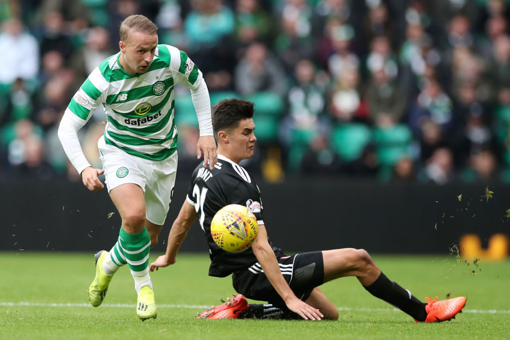 Hamilton boss seemingly outlines his Celtic plan, but he must be careful
