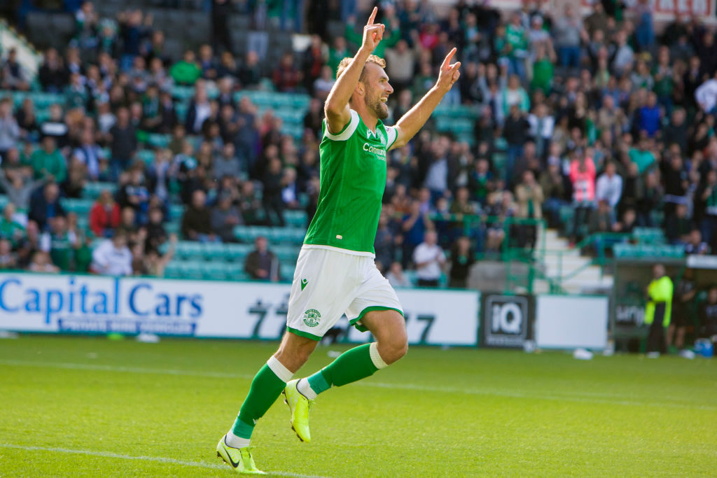 EFL manager explains how Hibs can unlock the best of goal-shy forward