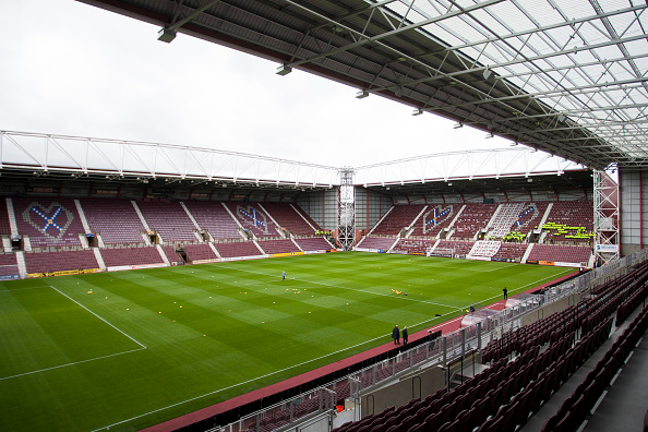 A damning stat arises from Hearts' Kilmarnock defeat