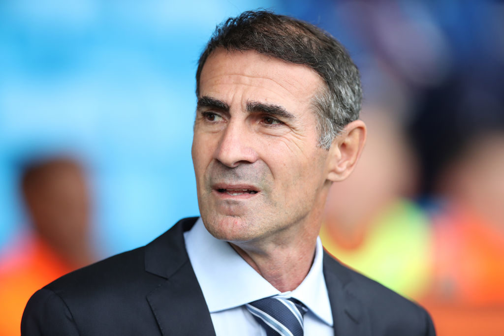 'Very bad' - Kilmarnock have to learn from woe says manager