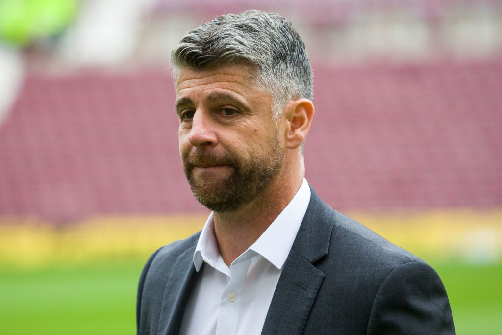 Motherwell boss annoyed over recent Celtic move