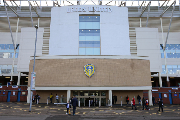 Former SPFL youngster making strides at Leeds United already