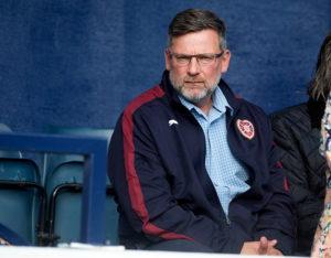Celtic Park and Ibrox influence annoys him.