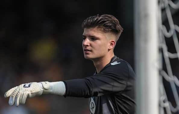 Aston Villa goalkeeper gets assist in historic win at loan club, starring role