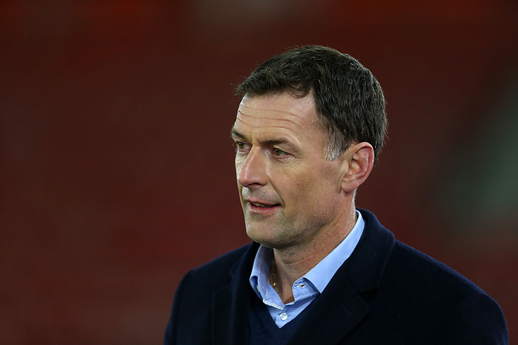 'I take my hat off' - Chris Sutton reserves praise for three Hearts men