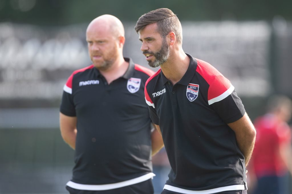 Leader sends Ross County players a warning after Scottish Cup exit