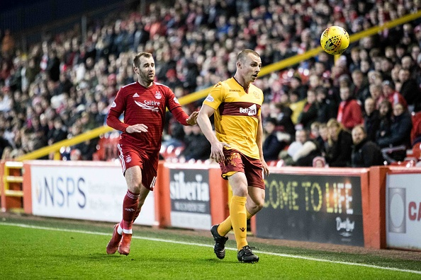 SFA reportedly set to to make Europa League plea for Aberdeen and Motherwell