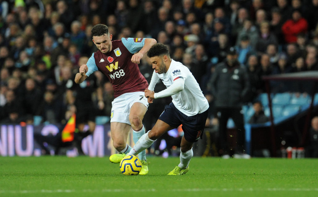 'It was awful' - Star details the stress of his Aston Villa move