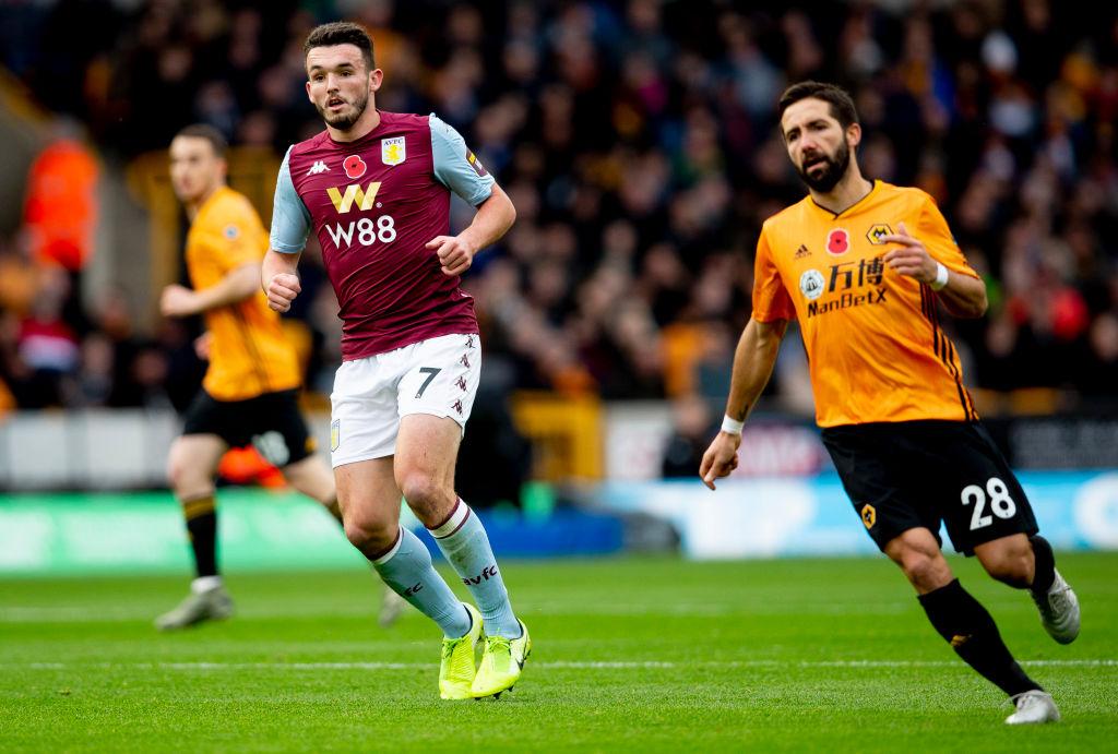 Villa Home To Newcastle Tonight