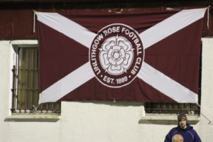 Fans argue that clubs like Linlithgow Rose in the lower leagues should be given the chance over Celtic and Rangers.
