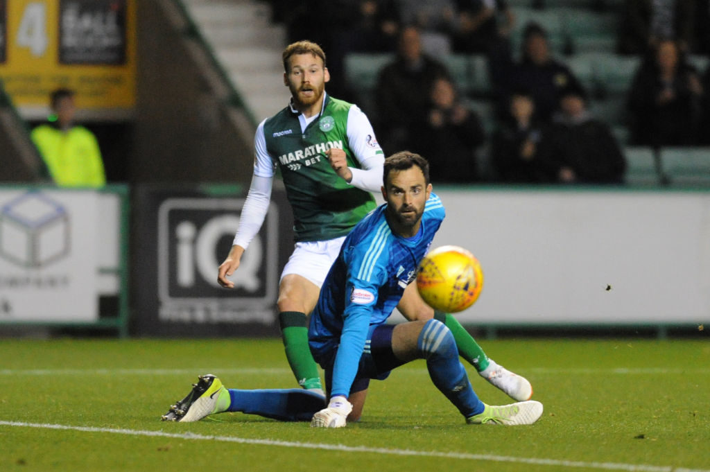 Three things we learned as winger lights up Hibs v Aberdeen