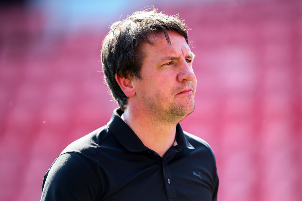 Barnsley co-chairman hits out at 'tampering issue' as Hearts chase manager