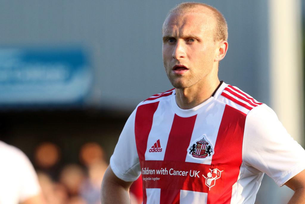 Battler reportedly pondering Sunderland future after testing months