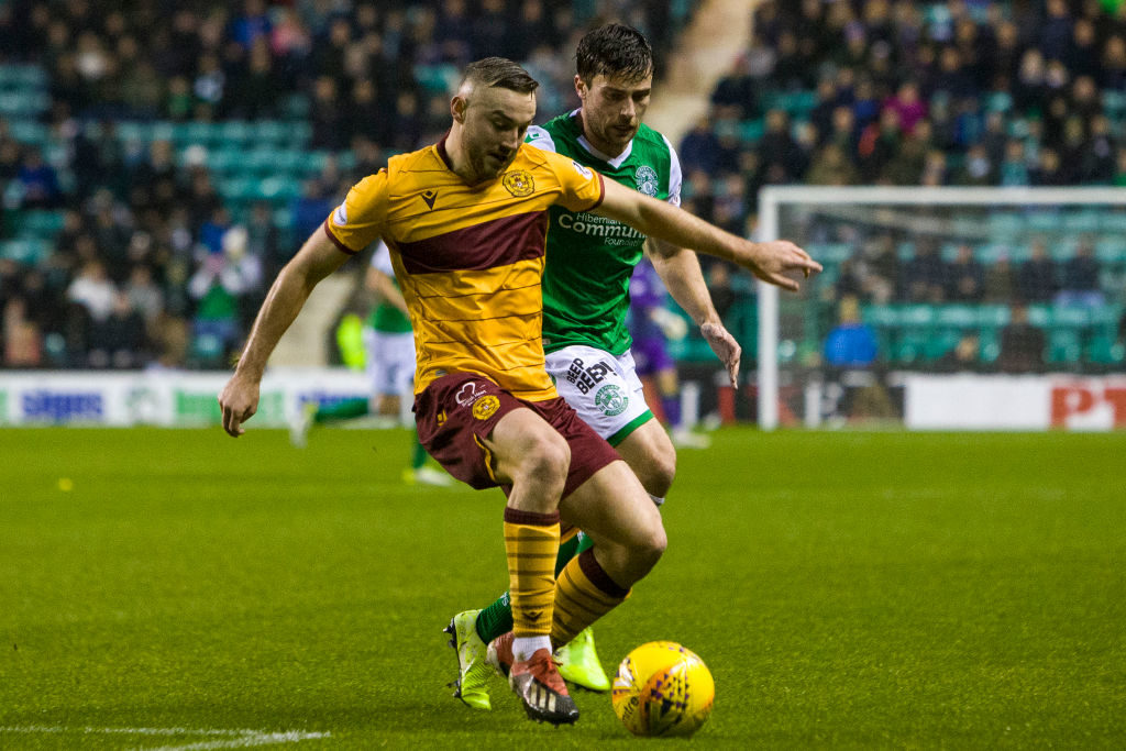 Three things we learned as Motherwell and Hibs play out stalemate