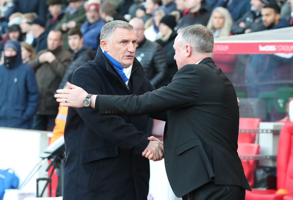 Blackburn and Stoke competing for SPFL hotshot reportedly