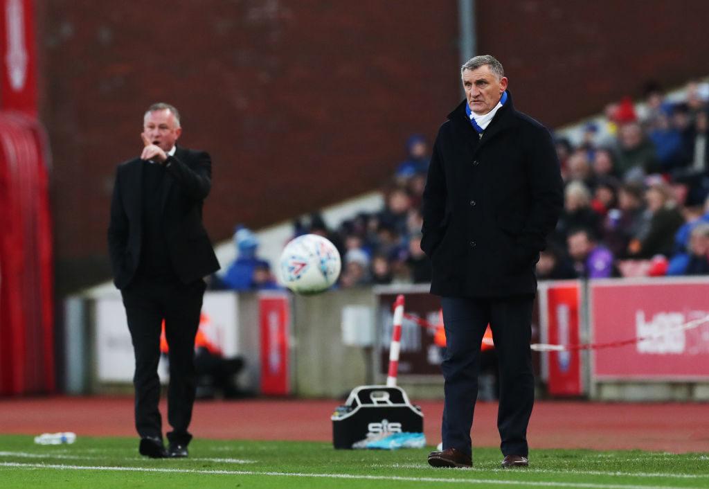 'Very flattering' - Blackburn and Stoke-linked striker speaks out on speculation