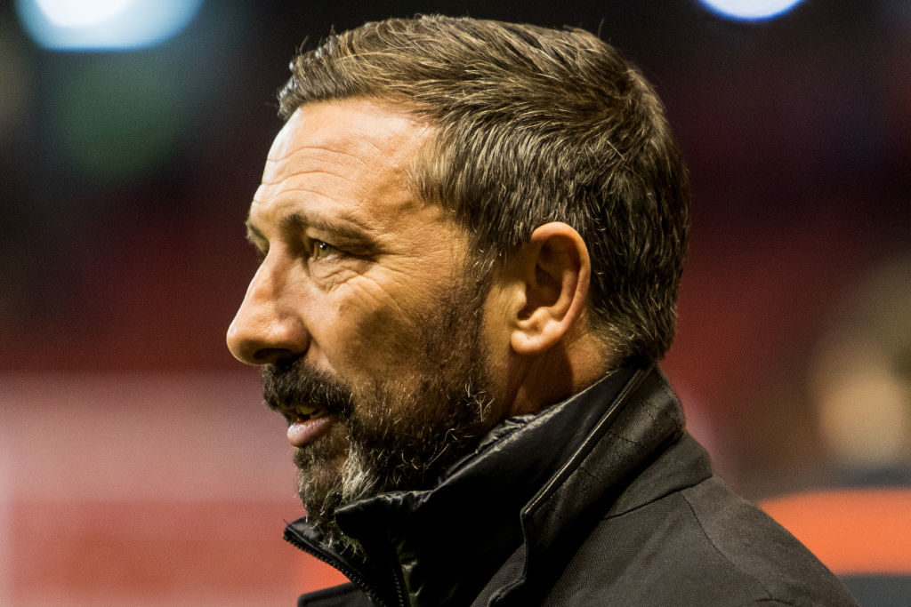 'Put to the sword' - McInnes bemoans Leith loss